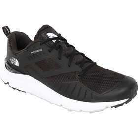 The North Face Rovereto Zapatillas Hombre, tnf black/tnf white